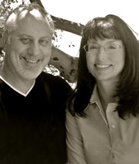 Jay Schneider, LCSW, and Gina Simmons, Ph.D., MFT, Anger Management in San Diego